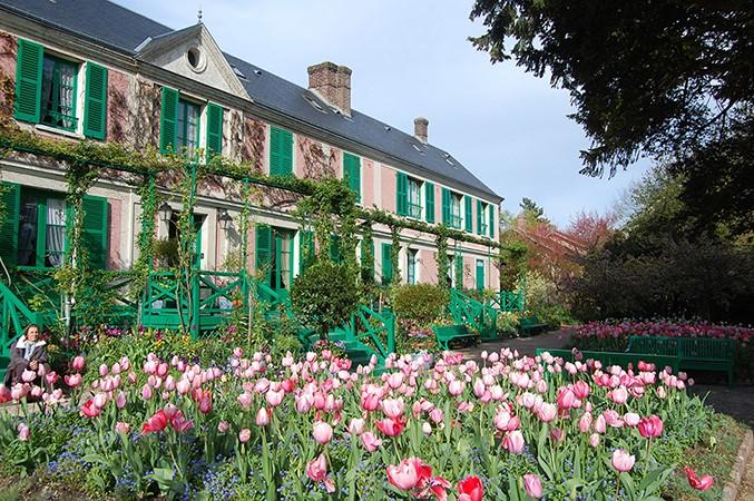 Gardens of Normandy and Les Journées des Plantes