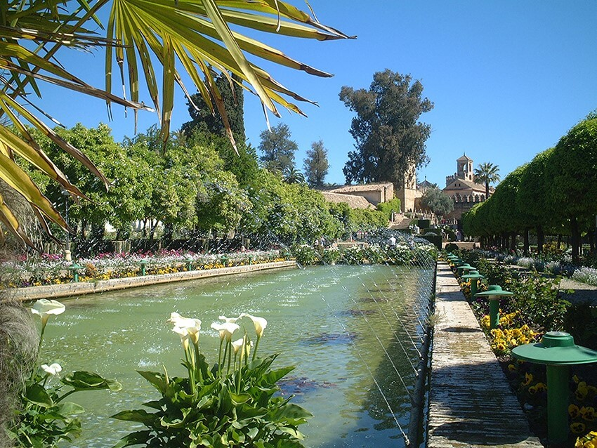 Treasures of Andalucia