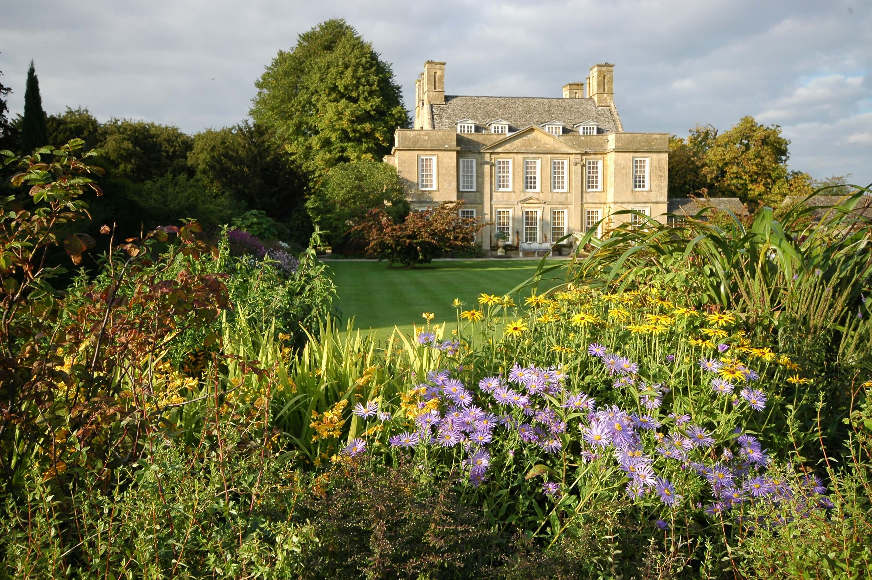 Great Gardens of the Cotswolds