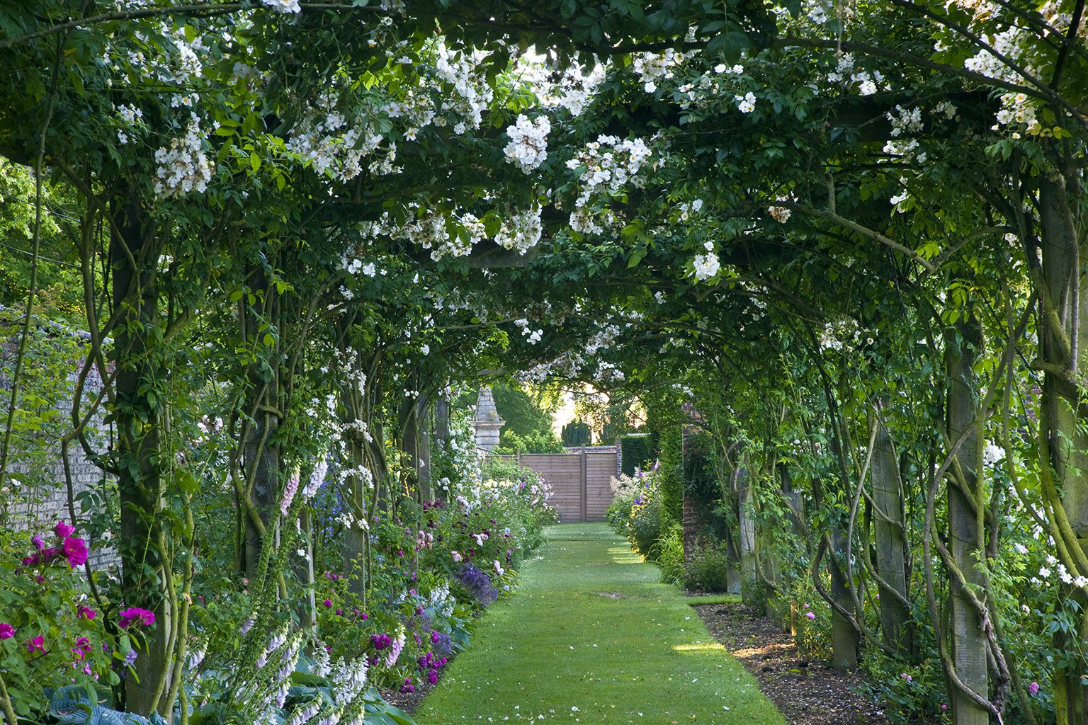 Great Gardens of Yorkshire