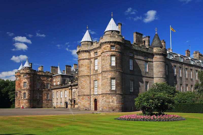 An Outlander Tour of Scotland