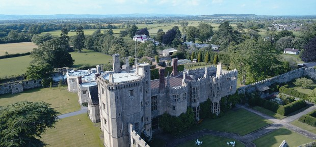 Tudor Magnificence