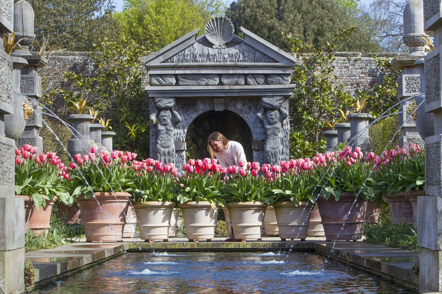 Great Castles, Cathedrals and Gardens in Southern England