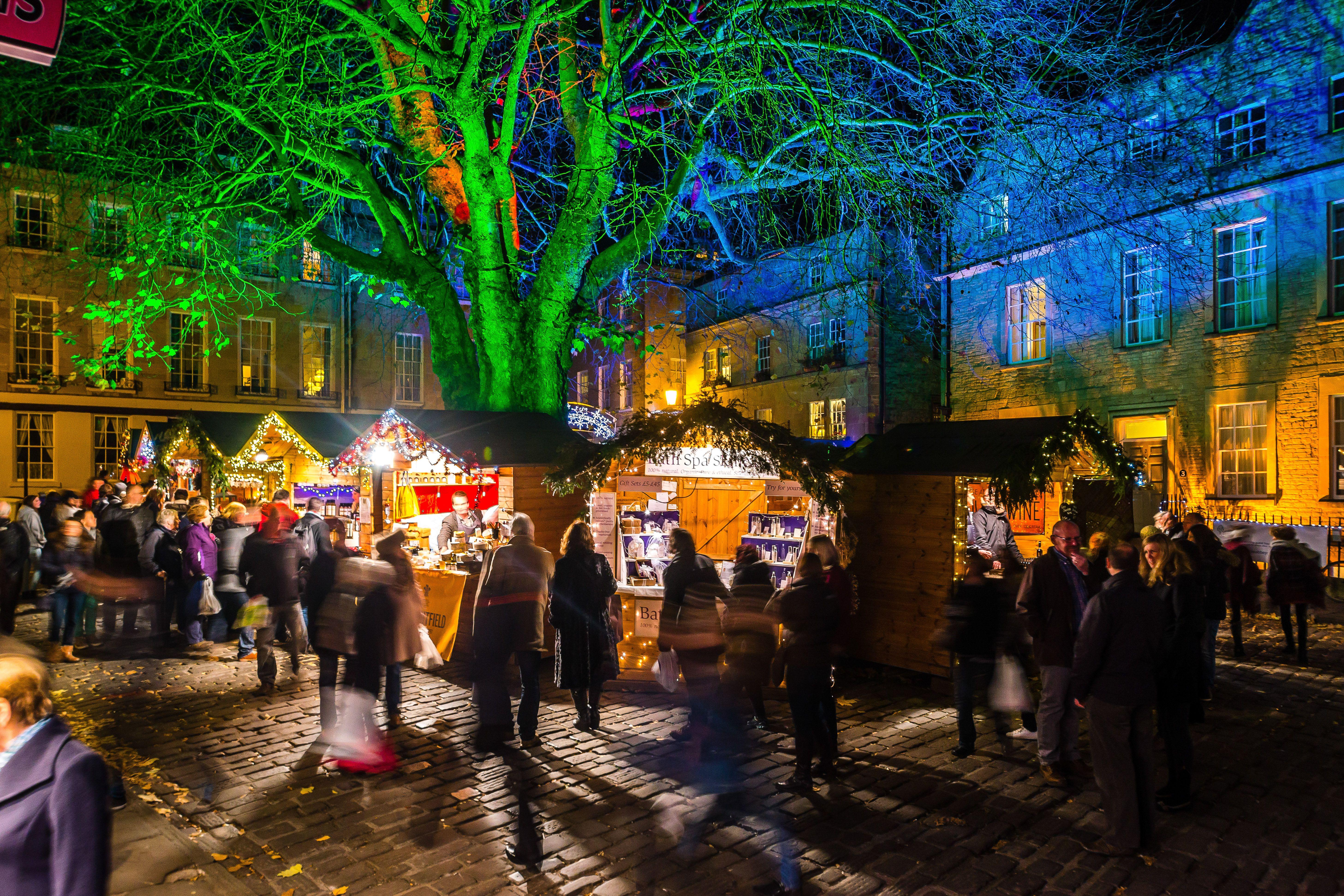 Cornucopia of Christmas Markets