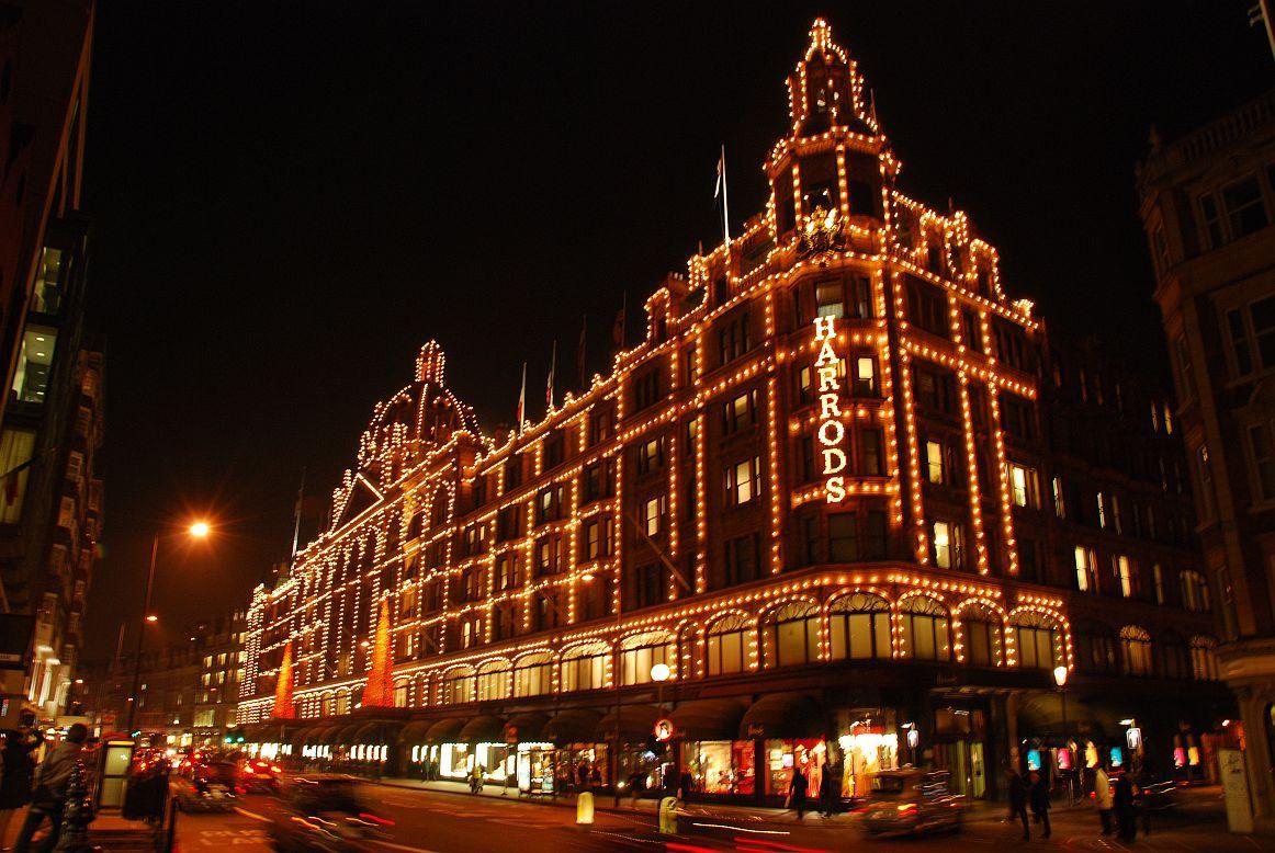 Ladies London Tour in January