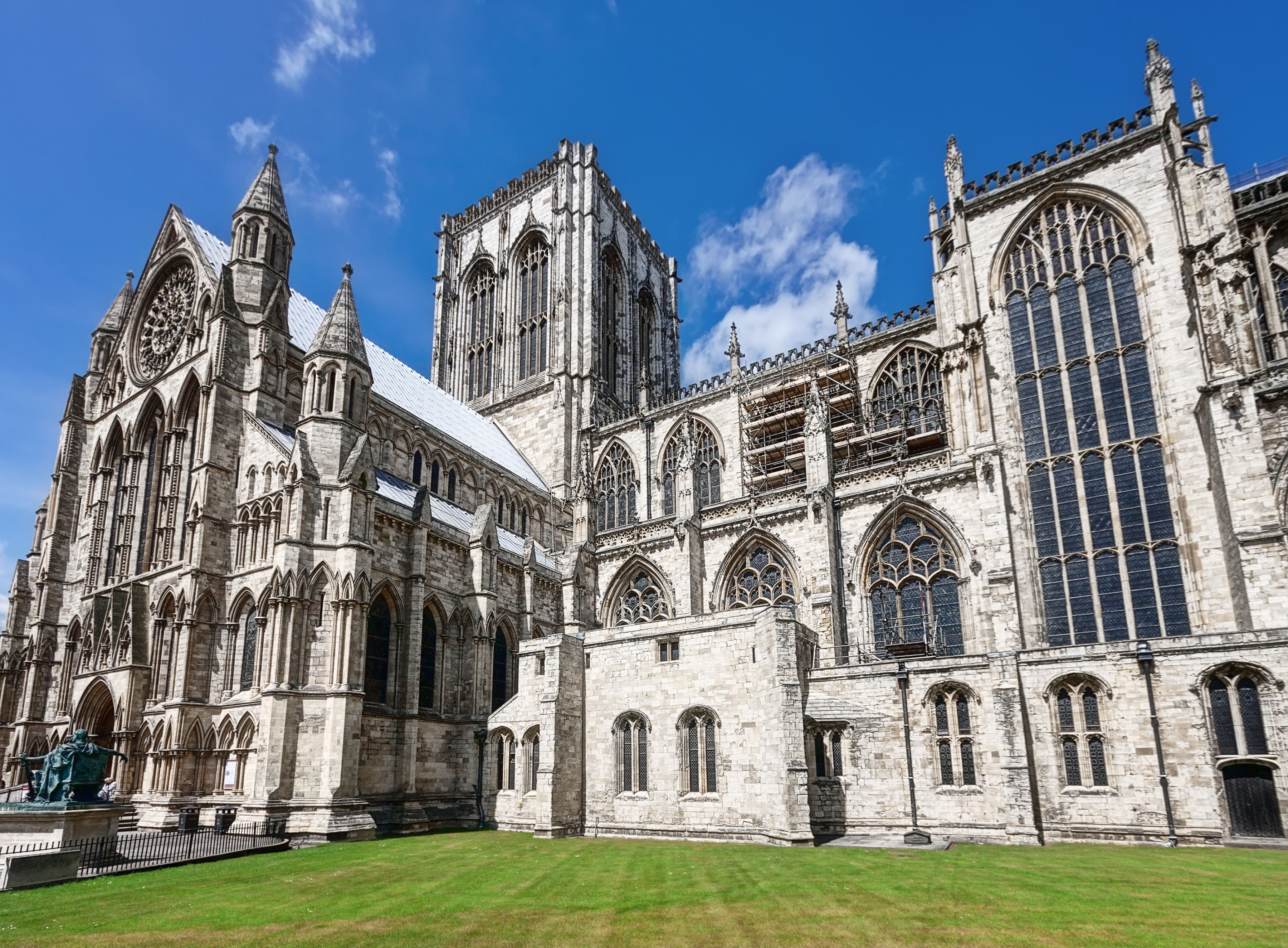 Northern Abbeys and Cathedrals
